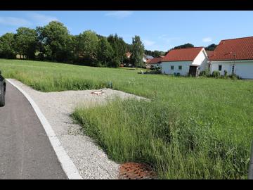 Wohnhaus-Neubeu in Hopferbach bei Obergünzbrg