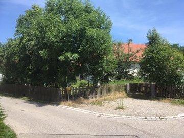 Wohnhaus-Neubau in Memmingerberg