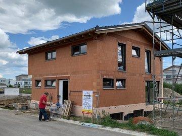 Wohnhaus-Neubau ,Kaufbeuren