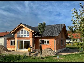 Wohnhaus-Neub. Schongau