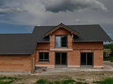 Wohnhaus-Neubau in Kempten/Leupolz