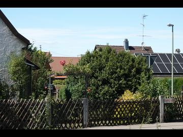 Wohnhausneubeu in Memmingen