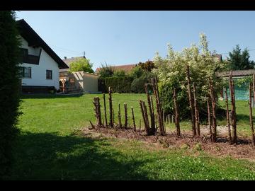 Wohnhaus-Neubau in Schwaighausen