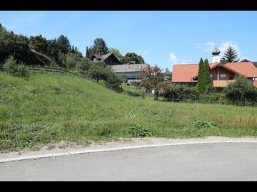 Wohnhaus-Neubau in Biessenhofen
