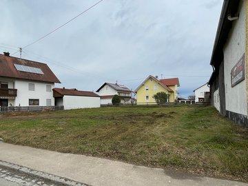 Wohnhaus-Neubau in Kammlach