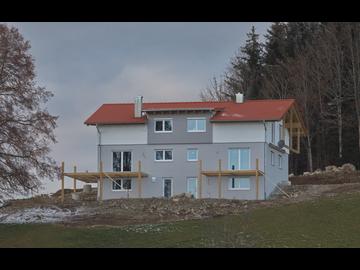 Wohnhaus in Altusried