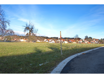 Wohnhaus-Neubau in Dietmannsried